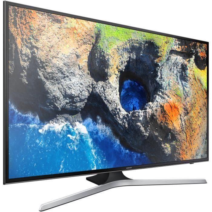 French Days Une Tv Samsung 4k Uhd 58 Pouces Est