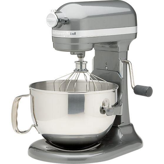 Kitchenaid Pro 600 Stand Mixer Appliances Kitchenaid