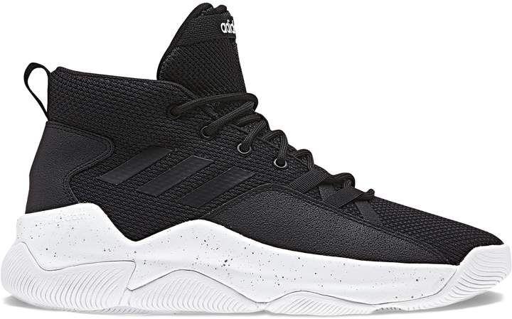 wholesale dealer e9bfb 346c4 Cloudfoam Streetfire Men s Basketball Shoes  SHOE FEATURES basketball