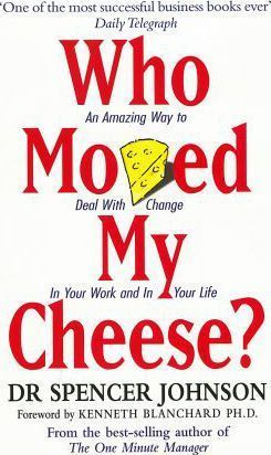 Who moved my cheese download read online pdf ebook for free epub who moved my cheese download read online pdf ebook for free epub fandeluxe Choice Image