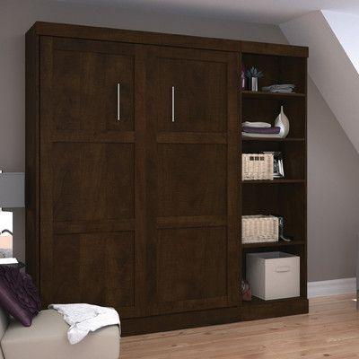 benecko sleigh bed murphy bed - Murphy Bed Kits