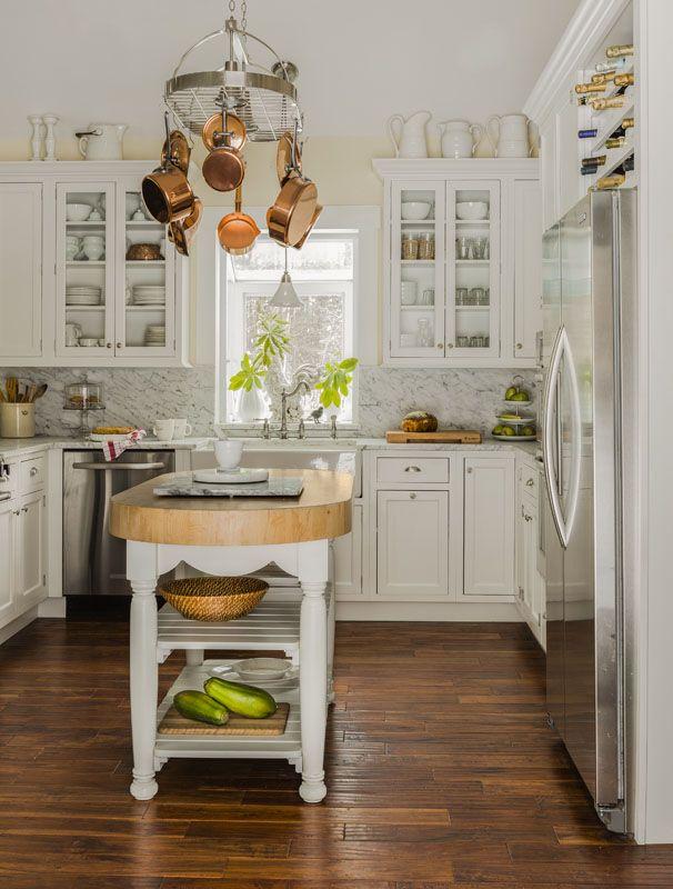 Sneak Peeks: New Hampshire Revival   New England Home Magazine