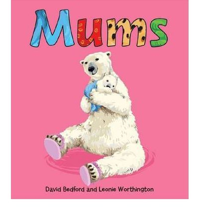 A loving and unconventional look at mums... in all shapes and sizes! From the team that brought us the hilarious and very successful Bums and Tums.