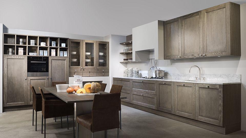 Kuchyňa Eggersmann Windsor