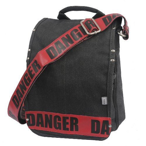 925c03a3785 Ducti Danger Utility Messenger Bag, Red   Details can be found by clicking  on the affiliate link Amazon.com.