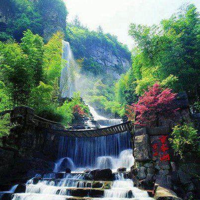 Shijiazhuang, Hunan, China!  Photos lovers only