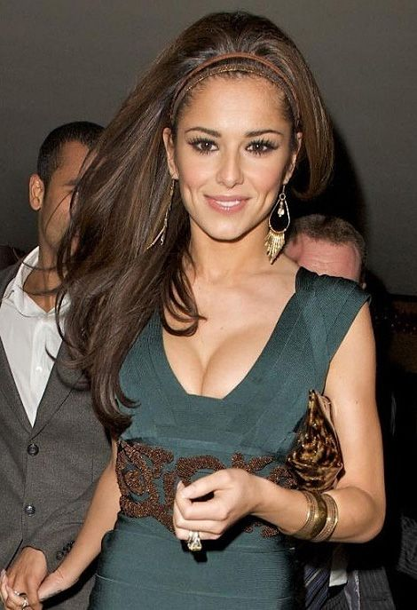 How To Get The Cheryl Cole Hair Extensions Look Headkandy Clip In