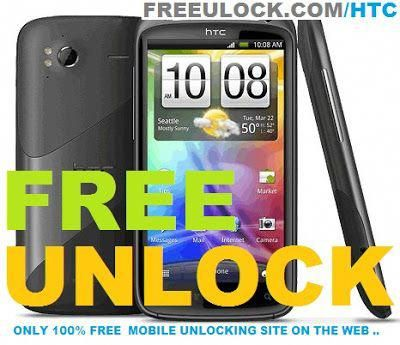 UNLOCK YOUR MOBILE PHONE FREE - Anyone Can Unlock a Mobile Phone