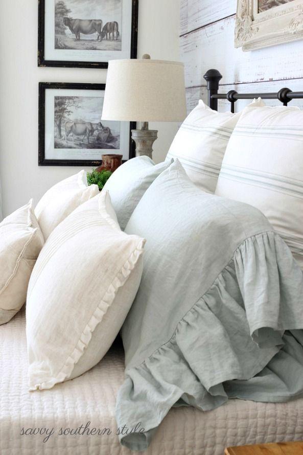 Guest room ideas - The Boudoir   Pinterest - Slaapkamers en Interieurs