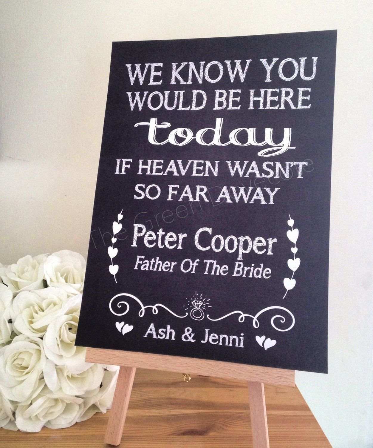wedding anniversary quotes for widow - Google Search