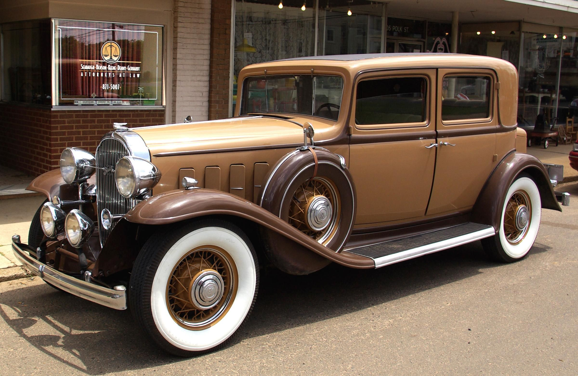 1932 Buick — Awaiting Restoration | Pinterest | Cars, Vintage and ...