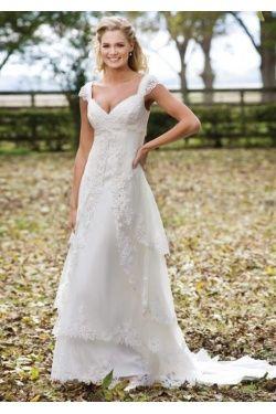 country style wedding dresses australia