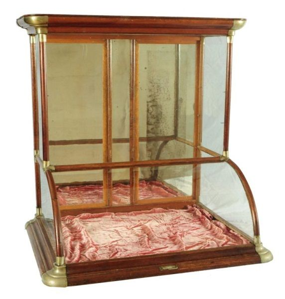 Lot 20 Excelsior Country Store Display Case Display