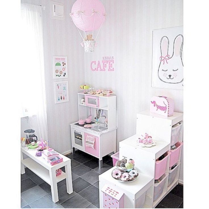 100 schöne Kinder Schlafzimmer Dekoration Ideen