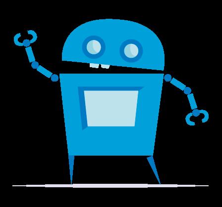 https://www.behance.net/gallery/10316425/Robots