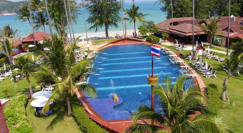 Booking Imperial Boat House Beach Resort Choeng Mon Thailand 346 Guest Reviews Book Your Hotel Now