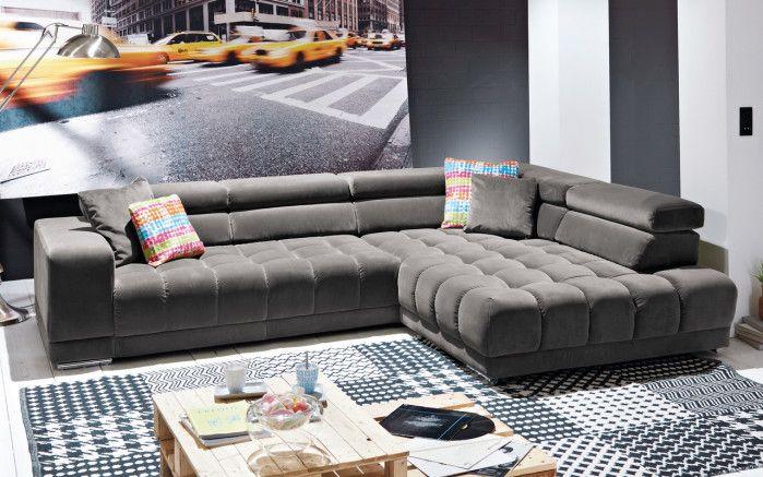 Megapol Wohnlandschaft Sento Couch In 2019 Living Room Room Und
