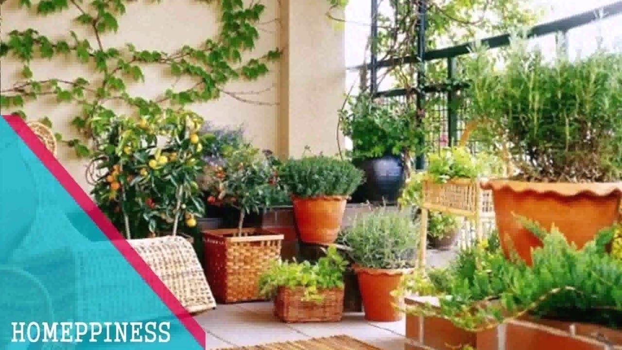 Balcony garden ideas in bangalore see description in 2020