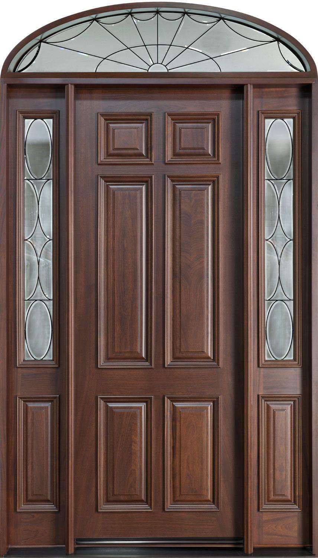 R sultat de recherche d 39 images pour porte d 39 entr e en - Porte d entree en bois massif moderne ...