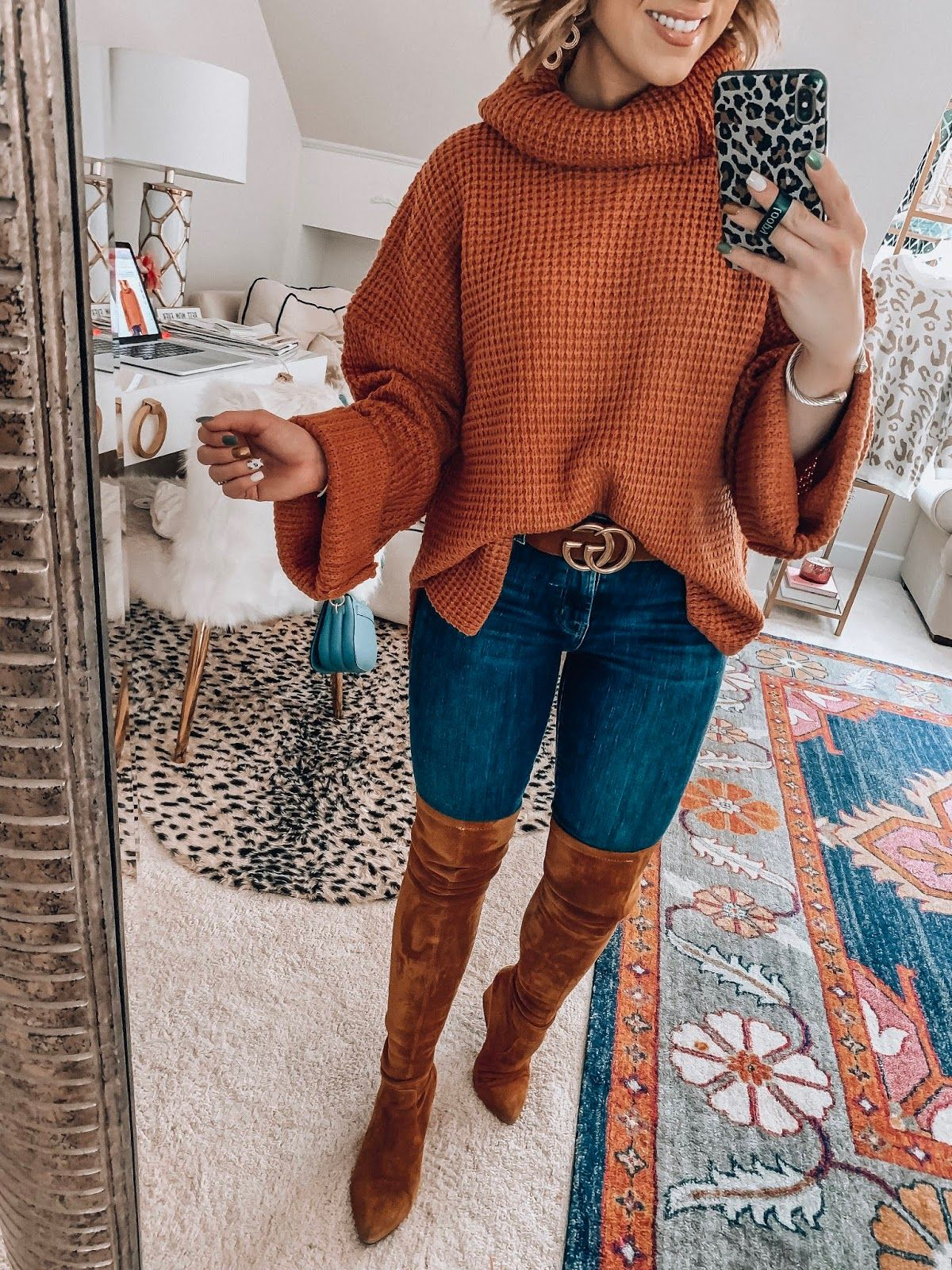 Recent Amazon Finds: Sweaters & Cardigans Edition