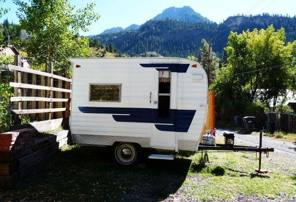 Small Vintage Travel Trailers For Sale Yakaz For Sale Vintage Travel Trailers Travel Trailers For Sale Travel Trailer
