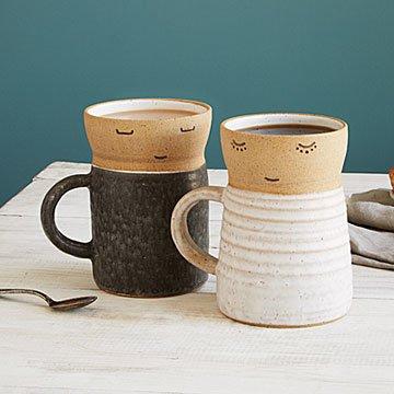 Open Minded Mugs Wedding Gifts