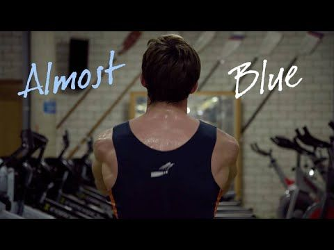 Almost Blue Alicia Roca