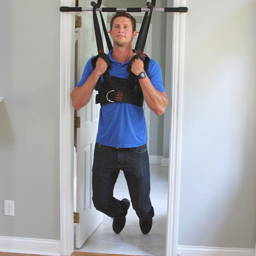 Sit and Decompress Ultimate Back Stretcher (With images ...
