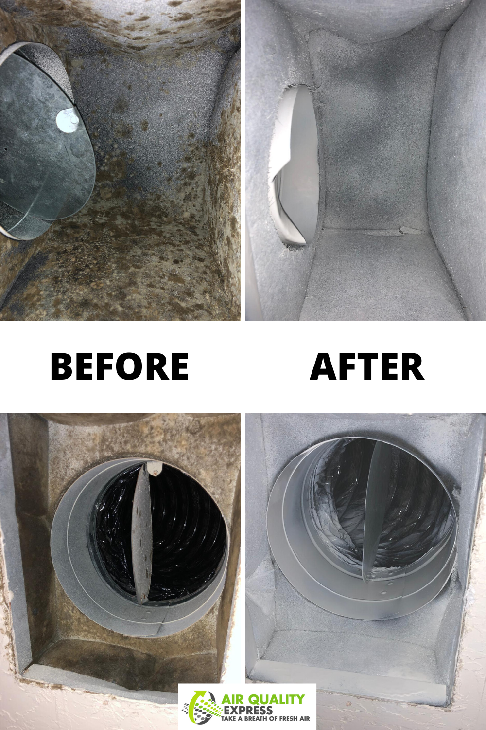 Air Duct Cleaning in 2020 (With images) Air duct, Duct