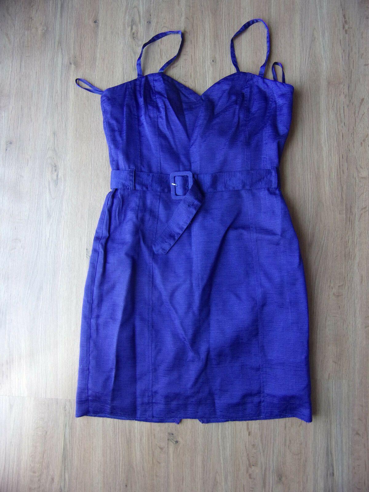 Kleid Etuikleid Gr. 13 HM - Kleid Lila - Ideas of Kleid Lila