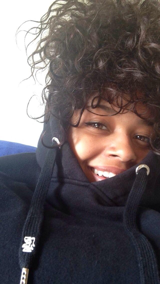 kayla bylon | Light skin black girls, Light skin girls