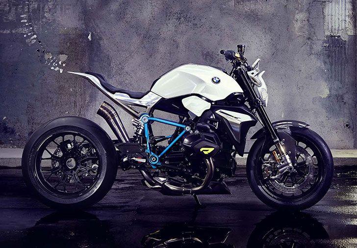bmw motorrad the bmw r 1200 r rock n roll bike 2 bike. Black Bedroom Furniture Sets. Home Design Ideas