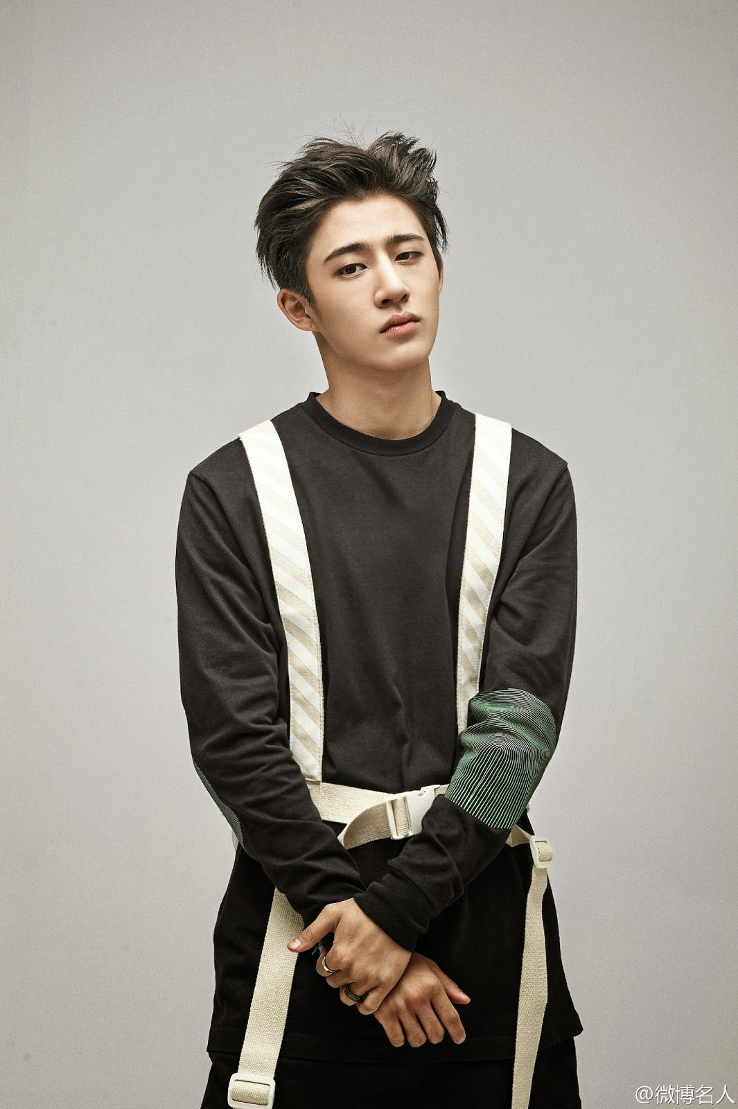 YG IKON Leader and Rapper B.I. (Photos) (Dengan gambar)   Kim ...