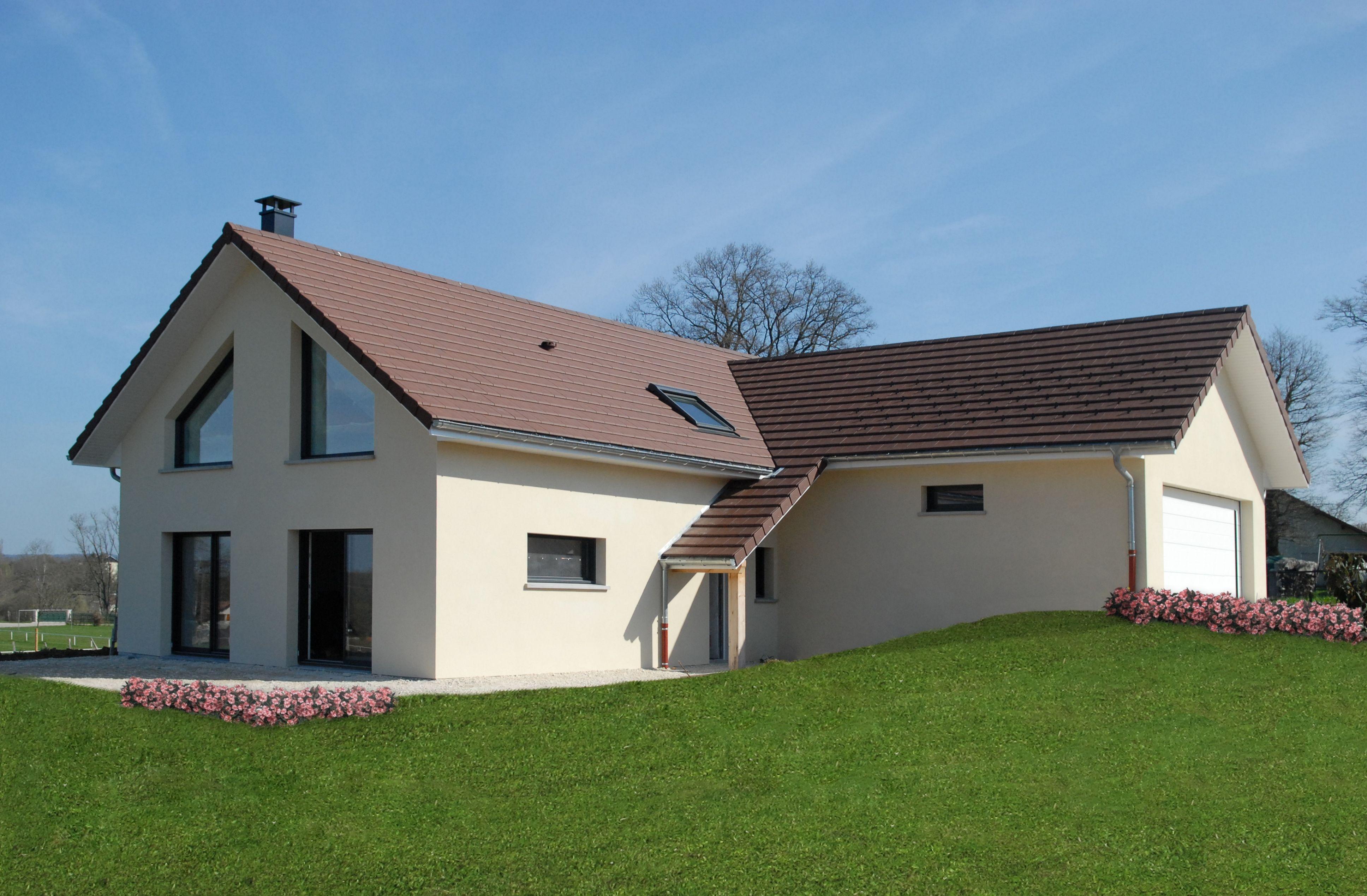 Le Constructeur De Bourgogne Épinglé par groupe moyse sur réalisations maisons