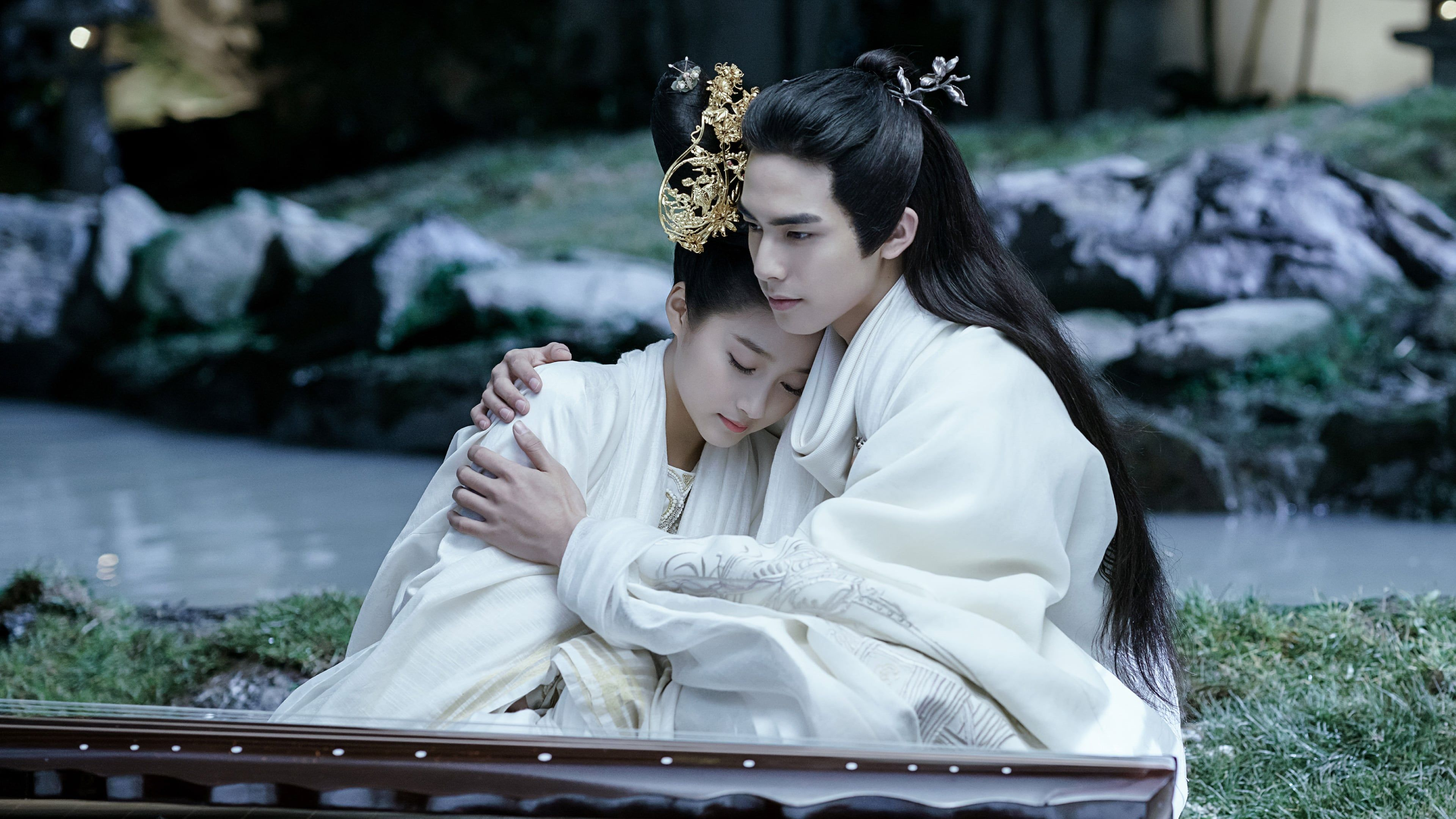 Untouchable Lovers..🎭 Song wei long, Drama, Lovers