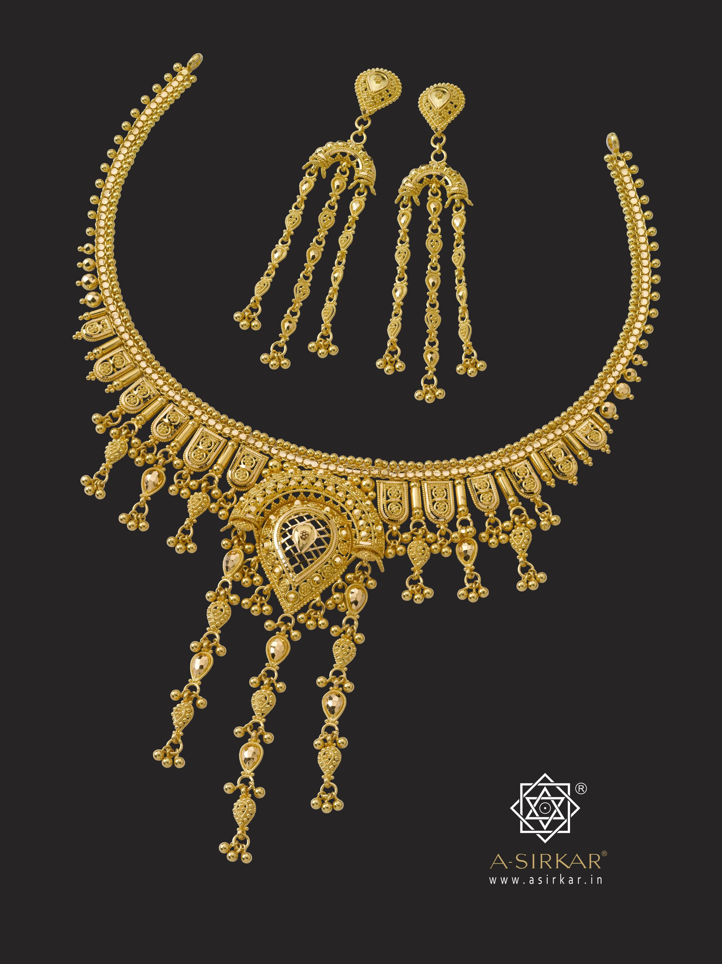 Tilak Necklace Even The Smallest Of Jewels Can Be A Treasured