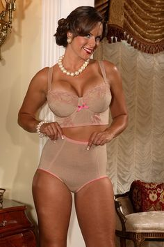 seniors in lingerie - google search | mature lingerie | pinterest