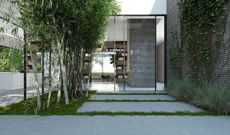 Private House by Ando Studio (6)