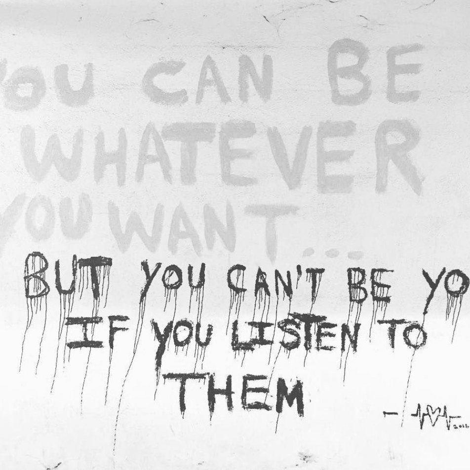 Walls #JaredRyanShaw #artist  #poetry #streetart #message #quote #igdaily #you #me #dreams #miamI #e11even #artbasel #art #La