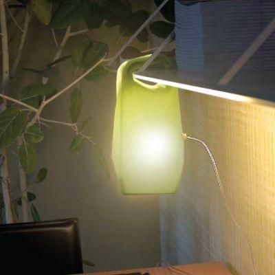 #Lampada Jerry Di Casamania