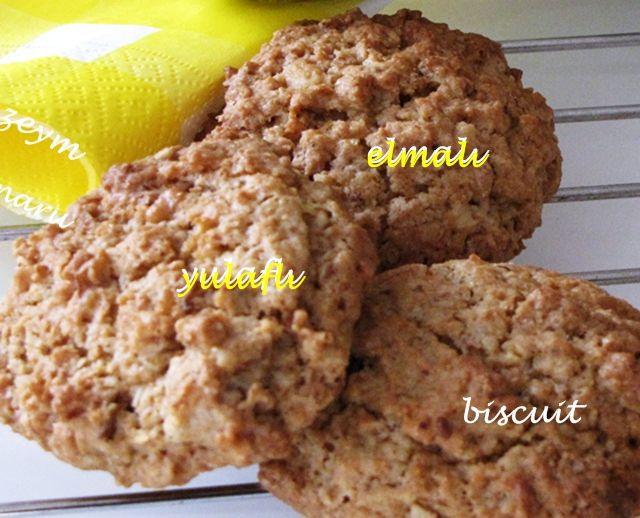 yulaflı kurabiye tarifi,yulaflı kurabiye ,kurabiye tarifi