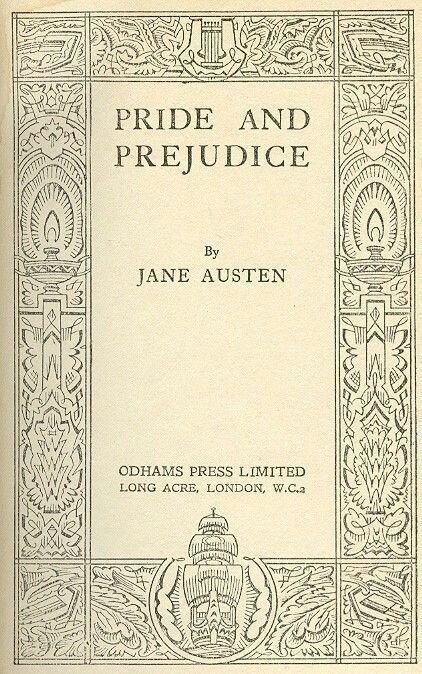 Jane Austen What More Needs To Be Said Pride And Prejudice Book Book Worth Reading Pride And Prejudice