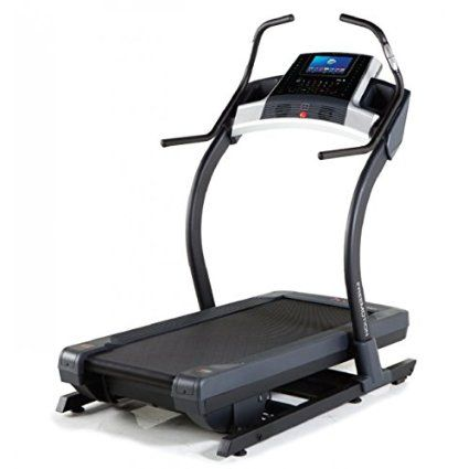 Freemotion 2000 Gs Incline Trainer Treadmill Reviews Trainers Workout Machines