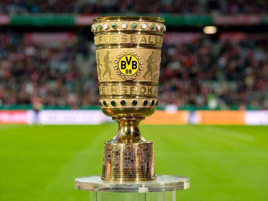 Dfb Pokal Dortmund übertragung