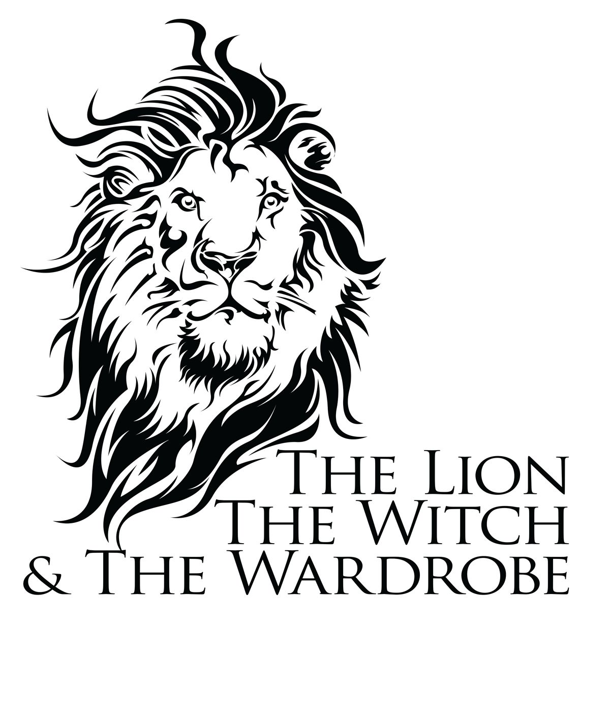 the lion the witch and the wardrobe logo Google Search