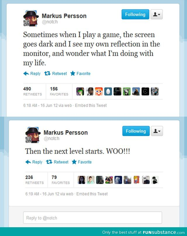 Gamer Problems Funsubstance Gamer Quotes Just For Laughs Funny Pictures