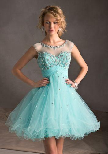 eBay Cocktail Dress