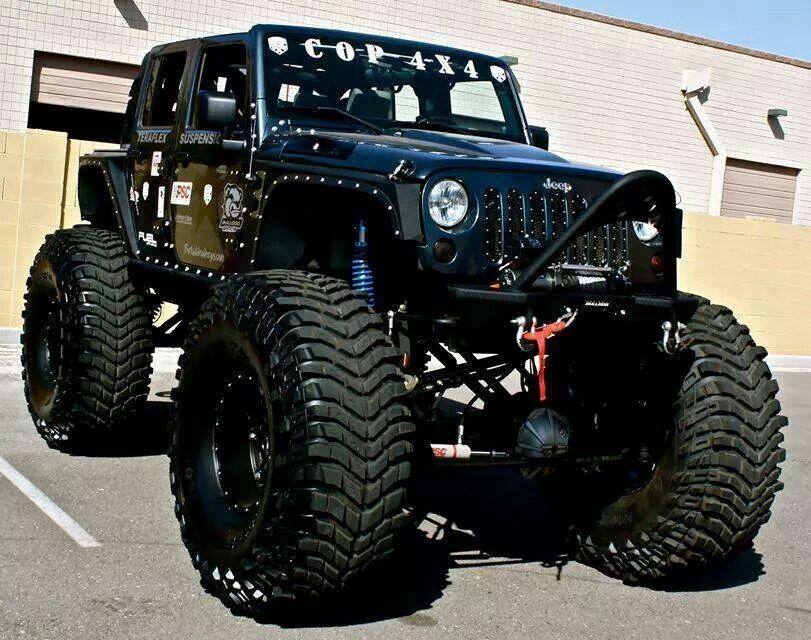 All Jacked Up Custom Jeep Wrangler Jeep Lifted Jeep