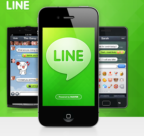Line App Download Free For Android Download app, App