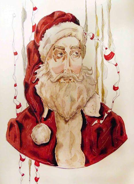 Merry,merry,merry,merry christmas! Ho! Ho! Ho! | Веселого ...